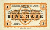 1.12.1917 DEUTSCHLAND - KRIEGSGEFANGENENL...