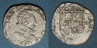 1595 ANDERE FEUDALE MÜNZEN Duché de Savoi...
