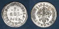 1682 FRENCH ROYAL COINS Louis XIV (1643-1715). Monnayage particulier d... 675,00 EUR free shipping