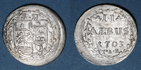 1678-1739 ALTDEUTSCHLAND MÜNZEN Hesse-Dar...
