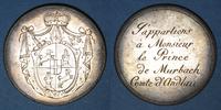 1785-90 ELSAß Murbach et Lure. François A...