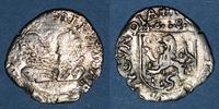 1618 ANDERE FEUDALE MÜNZEN Comté de Bourg...