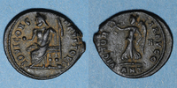 311-312 n.  RÖMISCHE KAISERZEIT Maximin I...