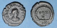 383-384 n. Chr. ROMAN EMPIRE Arcadius (383-408). 1/2 centénionalis. Ni... 40,00 EUR  +  7,00 EUR shipping