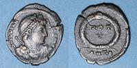 363-364 n. Chr. ROMAN EMPIRE Jovien (363-364). Centenionalis. Antioche... 50,00 EUR  +  7,00 EUR shipping