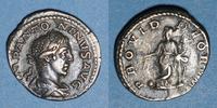 219 RÖMISCHE KAISERZEIT Elagabale (218-22...