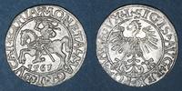 1561 EUROPA Lituanie. Grand Duché. Sigism...