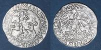 1565 EUROPA Lituanie. Grand Duché. Sigism...