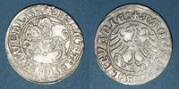 1510 EUROPA Lituanie. Grand Duché. Sigism...