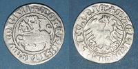 1511 EUROPA Lituanie. Grand Duché. Sigism...