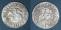 1513 EUROPA Lituanie. Grand Duché. Sigism...