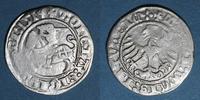 1514 EUROPA Lituanie. Grand Duché. Sigism...