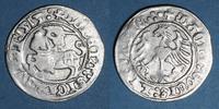 1515 EUROPA Lituanie. Grand Duché. Sigism...