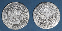 1519 EUROPA Lituanie. Grand Duché. Sigism...