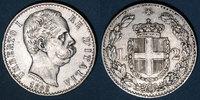 1882 R EUROPA Italie. Umberto I (1878-190...