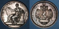 1847 TOKENS Lyon. Tribunal de commerce. Jeton argent 1847. Poinçon : m... 38,00 EUR  +  7,00 EUR shipping