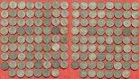 Lot 70 x 1 Mark Silbermünzen Div. Kaiserreich Umlaufmünzen Lot von 70 x 1 Mark Silbermünzen J. 17 Alle zirkuliert bessere Brhaltungen Bild ansehen