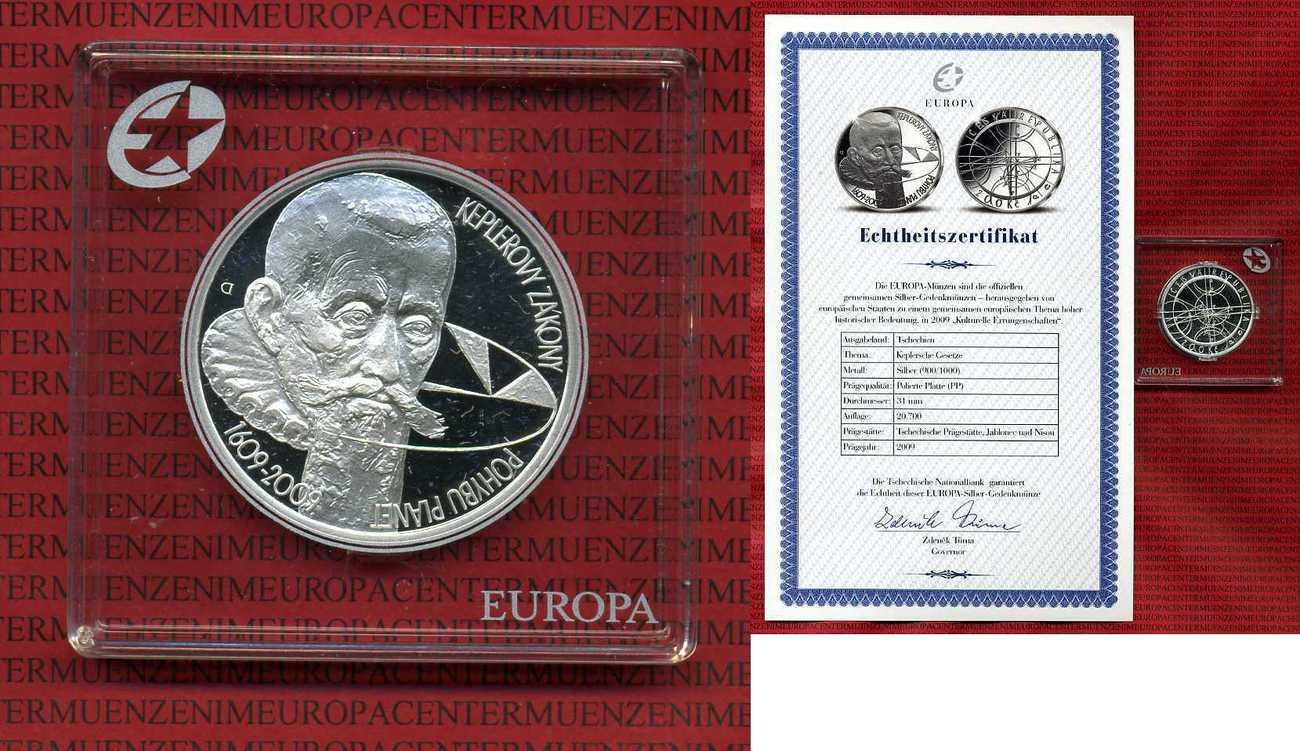 20000 Tschechische Kronen Eur