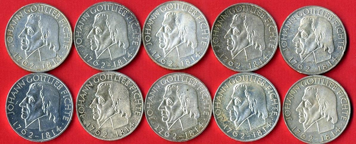 1964 Special Strike Nickel Value