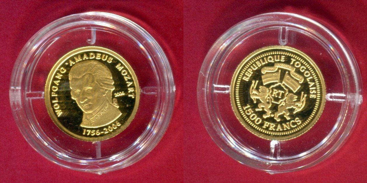 1/500 unze gold