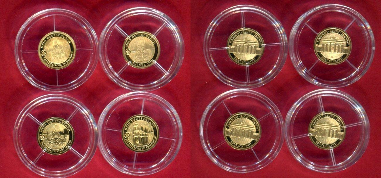 Deutschland Goldmedaillen