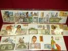 20 Seiten mit je 1 Banknote verschiedene Diverse Länder Verschiedene Ba... 129,00 EUR  +  8,50 EUR shipping