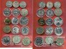 Lot 3,5,8,10,12 Euro Silber, 15 Münzen 2002 ff Niederlande, Spanien, Po... 139,00 EUR129,00 EUR  +  8,50 EUR shipping