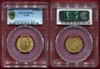 5 Pesos Goldmünze 1916 Kuba,  Cuba Cuba Ku...