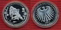 10 Euro Gedenkmünze 2015 Bundesrepublik De...