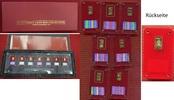 7 x 200 Kwacha, je 1 g Goldbarren 2011 Malawi Investment Coin Bar Colle... 499,00 EUR449,00 EUR  +  15,00 EUR shipping