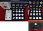 Medaillenset 24 Stück Silber ohne Jahr Russland Medaillensatz Russland ... 699,00 EUR649,00 EUR  +  8,50 EUR shipping