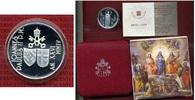 5 Euro Silber Gedenkmünze 2004 Vatikan Vatikan 5 Euro 2004 Silbermünze ... 79,00 EUR  +  8,50 EUR shipping