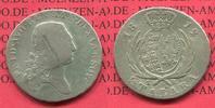 1/3 Konventionstaler Thaler 1812 Sachsen Albertinische Linie Saxony Sac... 69,00 EUR  +  8,50 EUR shipping