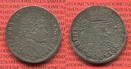 2/3 Taler Friedrich III. Kurfürst 1690 Brandenburg Preußen Brandenburg ... 175,00 EUR  +  8,50 EUR shipping
