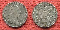 Kronentaler 1788 Österreich Habsburger Erblande Österreich Habsburger E... 100,00 EUR  +  8,50 EUR shipping
