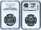 10 Mark 1988 DDR DDR 10 Mark Silber, 1988, Ulrich von Hutten Stgl. NGC ... 150,00 EUR  +  8,50 EUR shipping