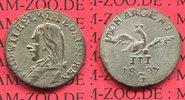 3 Gröscher 1807 G Preußen Königreich Preußen III Gröscher Friedrich Wil... 60,00 EUR  +  8,50 EUR shipping