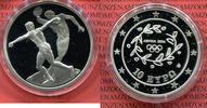 10 Euro Silber 2003 Griechenland Griechenl...
