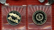 5 Mark Neusilber Gedenkmünze 1986 DDR DDR 5 Mark Neusilber Gedenkmünze ... 59,00 EUR  +  8,50 EUR shipping