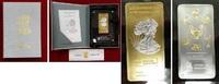 50 Kwacha 2010 Malawi USA Liberty Coin Bar - 25th Anniversary Issue of ... 79,00 EUR  +  8,50 EUR shipping
