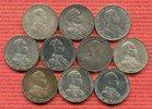 10 x 3 Mark Silbermünzen 1913 - 1914 Preußen Kaiserreich Lot Wilhelm II... 199,00 EUR  +  8,50 EUR shipping