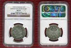 5 Deutsche Mark 1957 Deutschland Joseph von Eichendorff NGC zertifizier... 335,00 EUR  +  8,50 EUR shipping