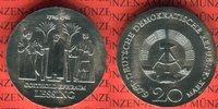 20 Mark 1979 DDR Gedenkmünze 250. Geburtst...