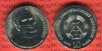 10 Mark 1978 DDR Gedenkmünze 175. Geburtst...