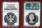 10 Crowns 1985 Turks- und Caicosinseln Decade for Women, United Nations... 89,00 EUR  +  8,50 EUR shipping