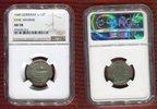 1/12 Taler 1640 Sachsen-Weimar Bernhard NGC Zertifiziert AU 58  225,00 EUR  +  8,50 EUR shipping