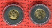 1000000 Lira Minigoldmünze 1997 Türkei Seg...