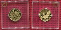 10 Euro Gold 2004 Frankreich France EU Erw...