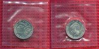 10 Francs Silber Probe 1982 Monaco Grace K...