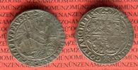6 Gröscher 1623 Polen Sigismund III. 1587-1623 ss+  85,00 EUR  +  8,50 EUR shipping